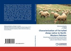 Characterization of Fat-tailed sheep native to North-Western Pakistan