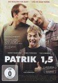 Patrick 1,5, 1 DVD
