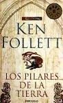 Los pilares de la tierra - Follett, Ken