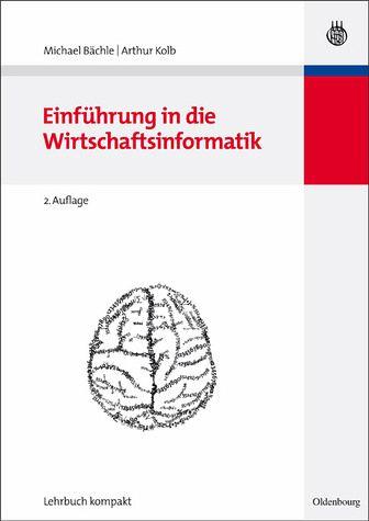 Lutz heinrich armin heinzl wirtschaftsinformatik for Armin heinzl