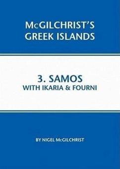 Samos with Ikaria & Fourni - McGilchrist, Nigel