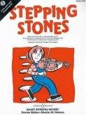 Stepping Stones, Violine, mit Audio-CD