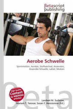 Aerobe Schwelle