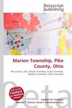 Marion Township, Pike County, Ohio