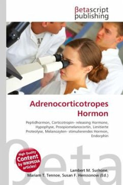 Adrenocorticotropes Hormon