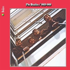 1962-1966 (Red Album) (Remastered) - Beatles,The