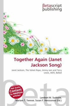 Together Again (Janet Jackson Song)