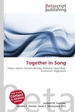 Together in Song