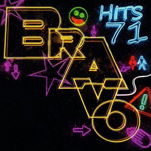Bravo Hits Vol.71 - Diverse