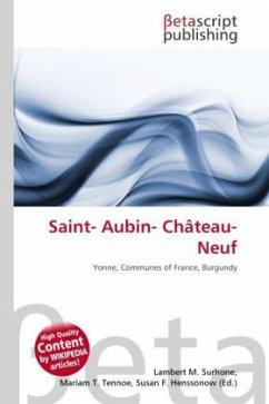 Saint- Aubin- Château- Neuf