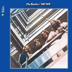 1967-1970 (Blue Album) (Remastered) - Beatles,The