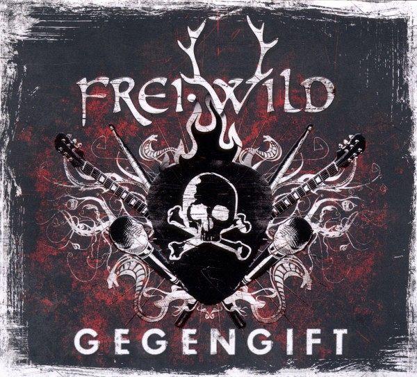 Gegengift von Frei.Wild auf Audio CD - Portofrei bei bücher.de
