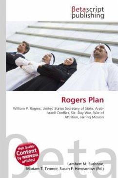 Rogers Plan