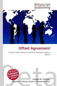 Offset Agreement