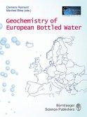 Geochemistry of European Bottled Water, w. CD-ROM