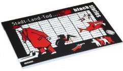 Moses Verlag 90021 - Black Stories: Stadt-Land-...