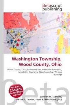 Washington Township, Wood County, Ohio