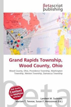 Grand Rapids Township, Wood County, Ohio