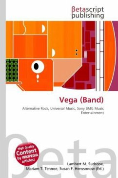 Vega (Band)
