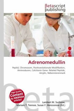 Adrenomedullin