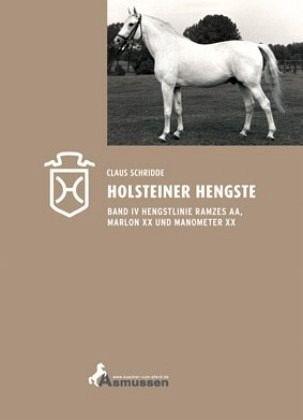 Holsteiner Hengste 04 - Schridde, Claus