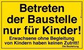 Corvus A600023 - Kids at work: Bauschild