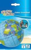 Splash & Fun Strandball Globus, # 25 cm