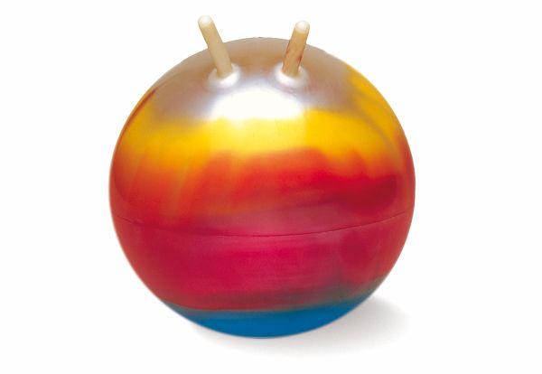 Togu 310350 - Sprungball Rainbow