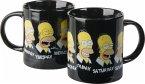 The Simpsons Tasse