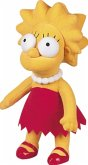 United Labels 1000038 - Simpsons, Plüschfigur: Lisa, 31cm