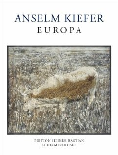 Anselm Kiefer, Europa - Kiefer, Anselm