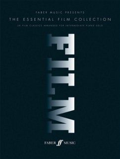 The Essential Film Collection, piano