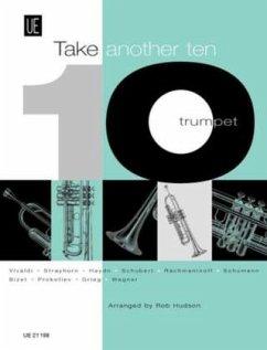 Take Another Ten, für Trompete und Klavier
