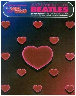Love Songs Of The Beatles - The Beatles