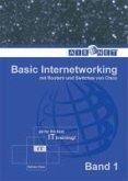 Basic Internetworking, Band 1 (eBook, ePUB)