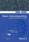 Basic Internetworking, Band 2 (eBook, ePUB)