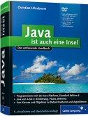 Java ist auch eine Insel - Das umfassende Handbuch