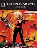 Latin & More - Violin Duets, für 2 Violinen