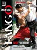 Tango Violin Duets, für 2 Violinen