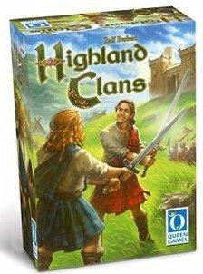 Queen 60511 - Highland Clans