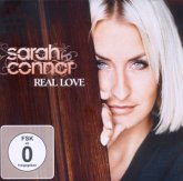 Real Love, 1 Audio-CD u. 1 DVD, Limited Deluxe Edition