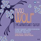 Wolf-The Anniversary Edition