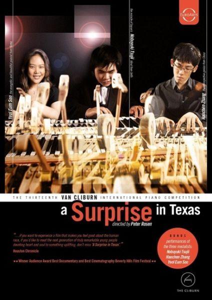 A Surprise in Texas (NTSC) - Conlon/Fort Worth So/Rosen,Peter/+