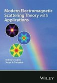 Modern Electromagnetic Scattering Theory with Applications