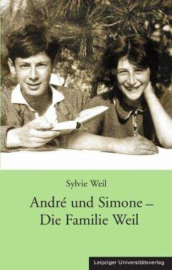André und Simone - Die Familie Weil - Weil, Sylvie
