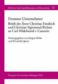 Fromme Unternehmer