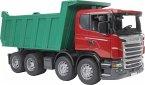Scania R-Serie Kipp-LKW