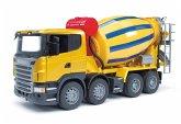 Scania R-Serie Betonmisch-LKW