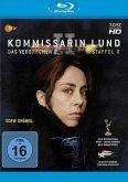 Kommissarin Lund: Das Verbrechen - Staffel 2 (Blur-ay Box)