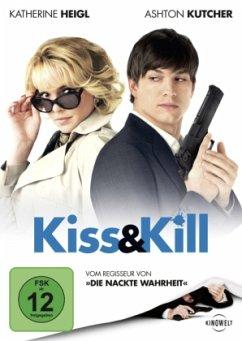 Kiss & Kill - Heigl,Katherine/Kutcher,Ashton
